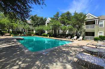 Crystal Creek Apartments Round Rock